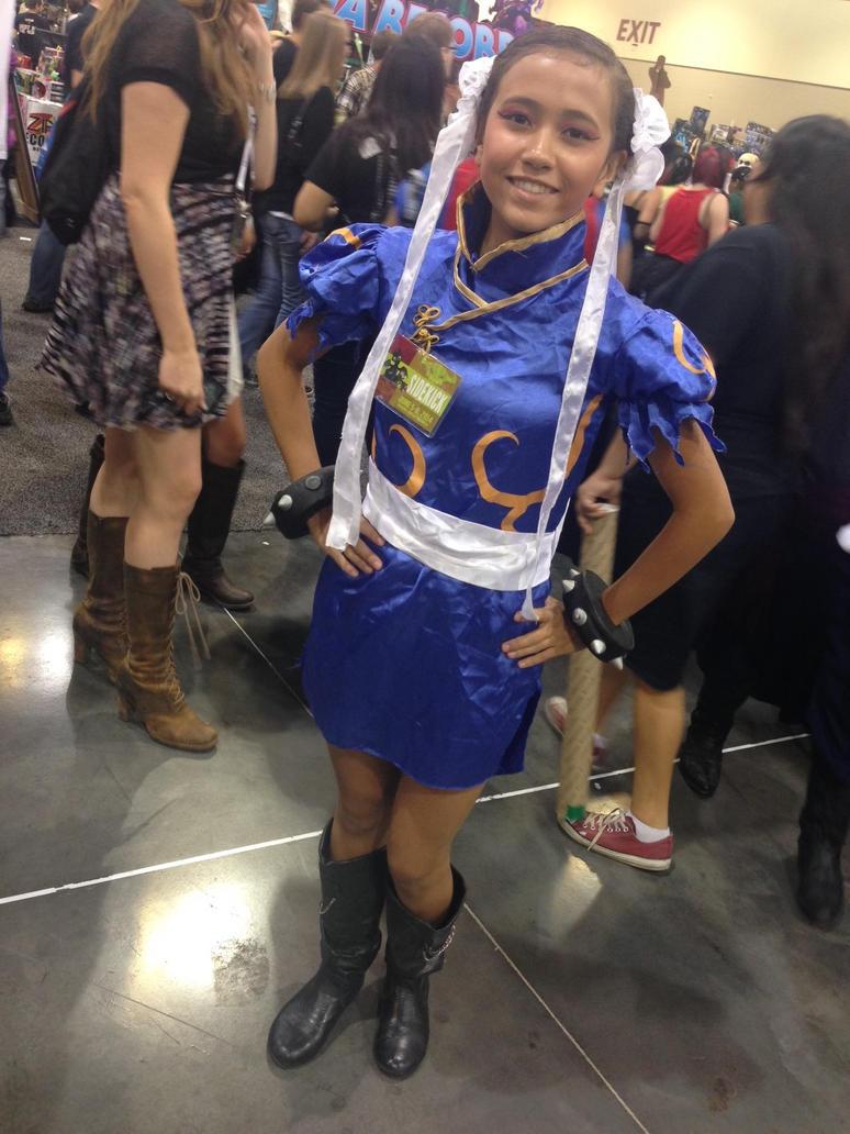 Girl seeks geek at Phoenix Comicon speed dating