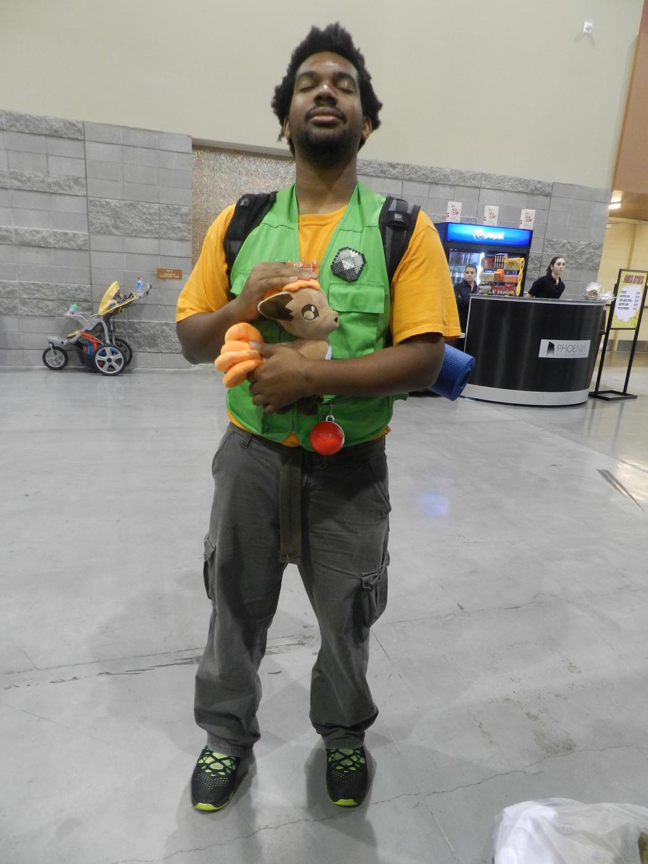 Brock Pokemon Costume   www.imgkid.com - The Image Kid Has It!