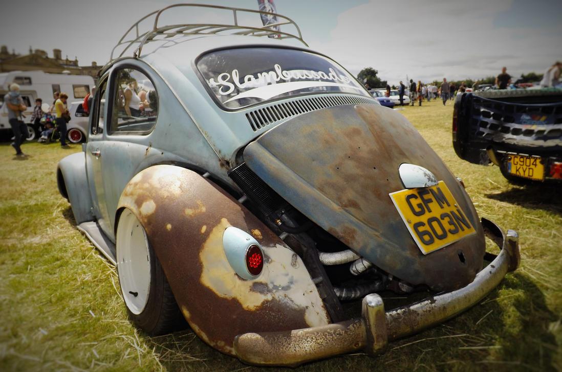 VW Festival 2016 by 700pss