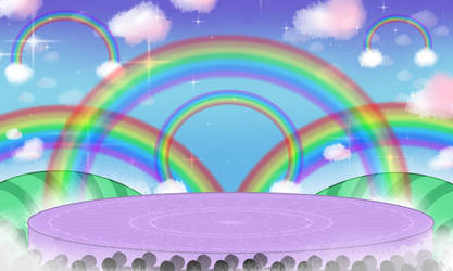{~MRA~} Rainbow Stage by Kinktastic