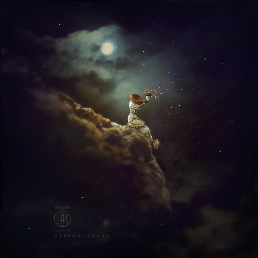Sternenstaub (Stardust) by verrammelt