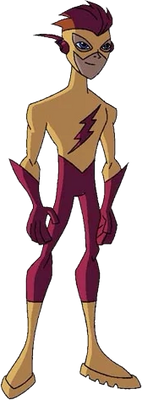 Kid Flash (Teen Titans 2003)