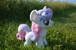 Plushie Sweetie Belle For Sale