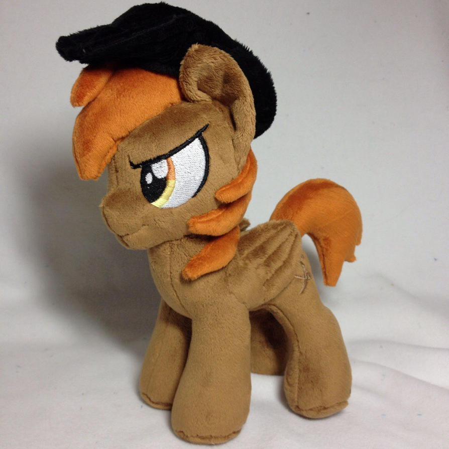 Plushie Calamity - Fallout: Equestria by RufousCat