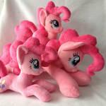 Plushie Pinkie Pie