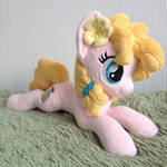 Plushie Pear Butter