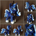 Plush Princess Luna