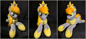 Plush Princess  of Muffins