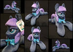 Plush Maud Pie - 25.5 inches in length