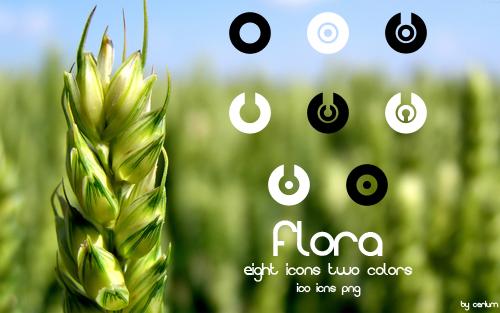Flora by cerium50