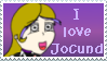 I Support Jocund Stamp by jocund-slumber