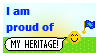 Heritage Stamp by jocund-slumber