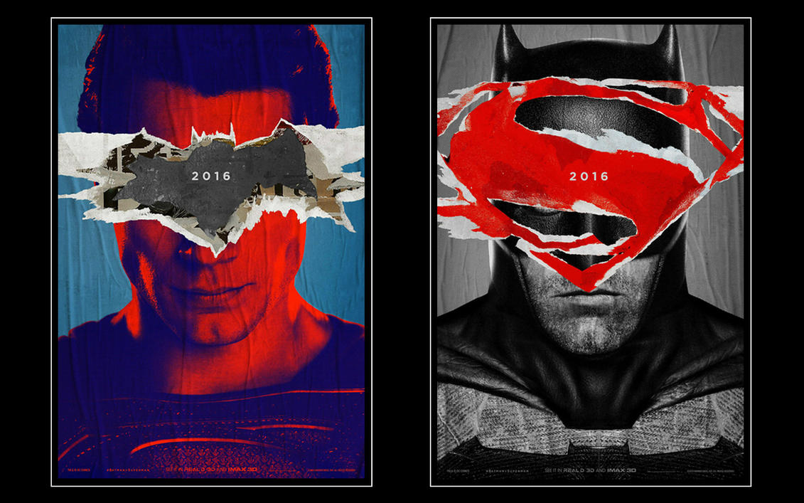 Batman V Superman Wallpaper By Falcon1282