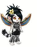 Pale Sphinx by LunaSheWolf