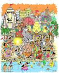 banaras india