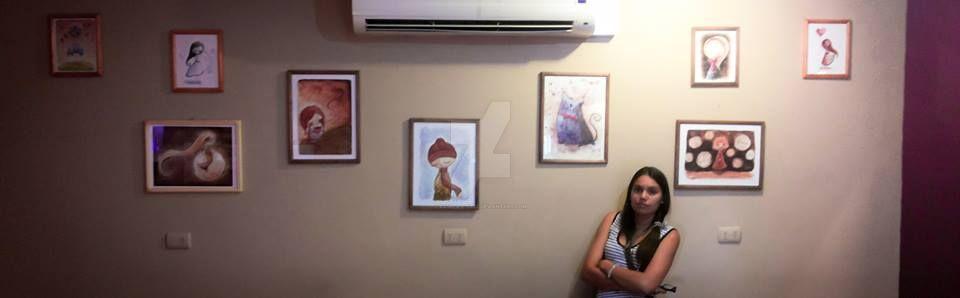 Galeria by Camila-E-Saez