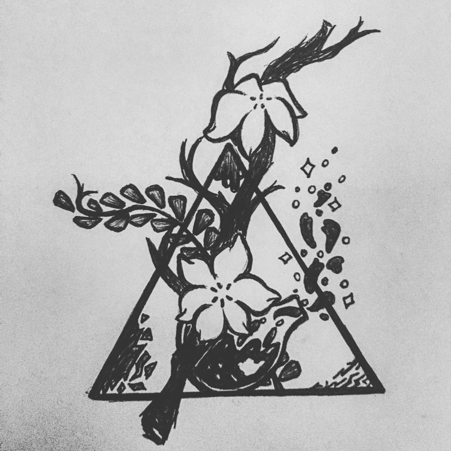 Potion Outbreak by ArtisticRebelWolf