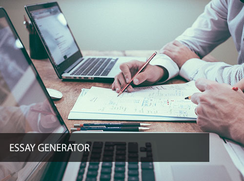 easy essay generator online by cleverwritings on  easy essay generator online by cleverwritings