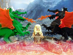Mother of Bric...Dragons by ckratosc