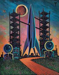 Rocket #85