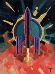 Rocket #113