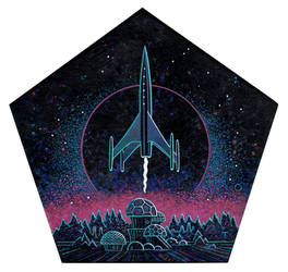Rocket #114
