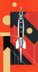 Rocket #116