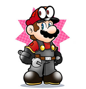 Mario: The Lonely Engineer