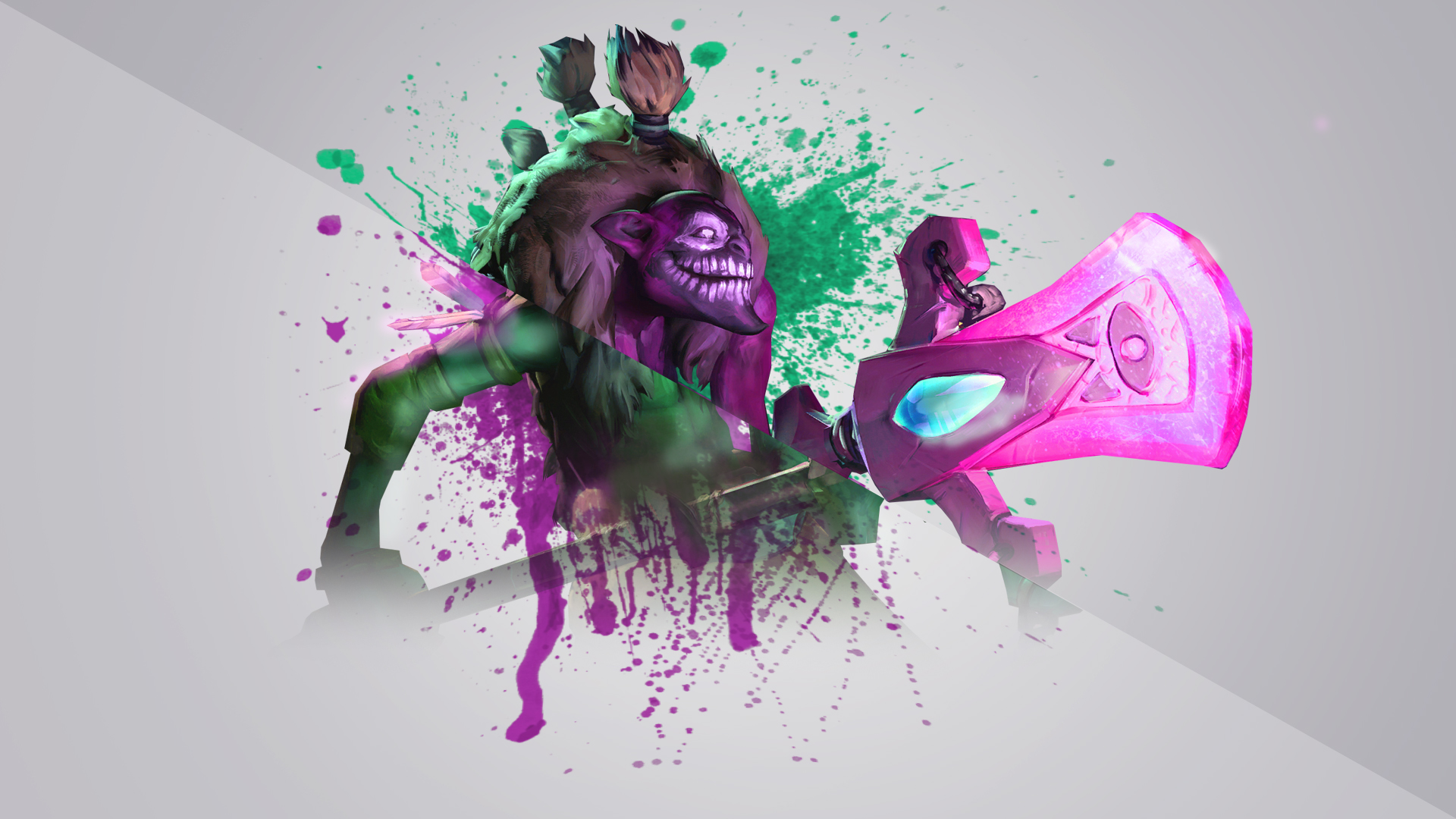 free dota 2 dazzle wallpaper 1920x1080 by dandapixel on deviantart