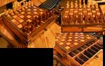 Elenas Chess Set