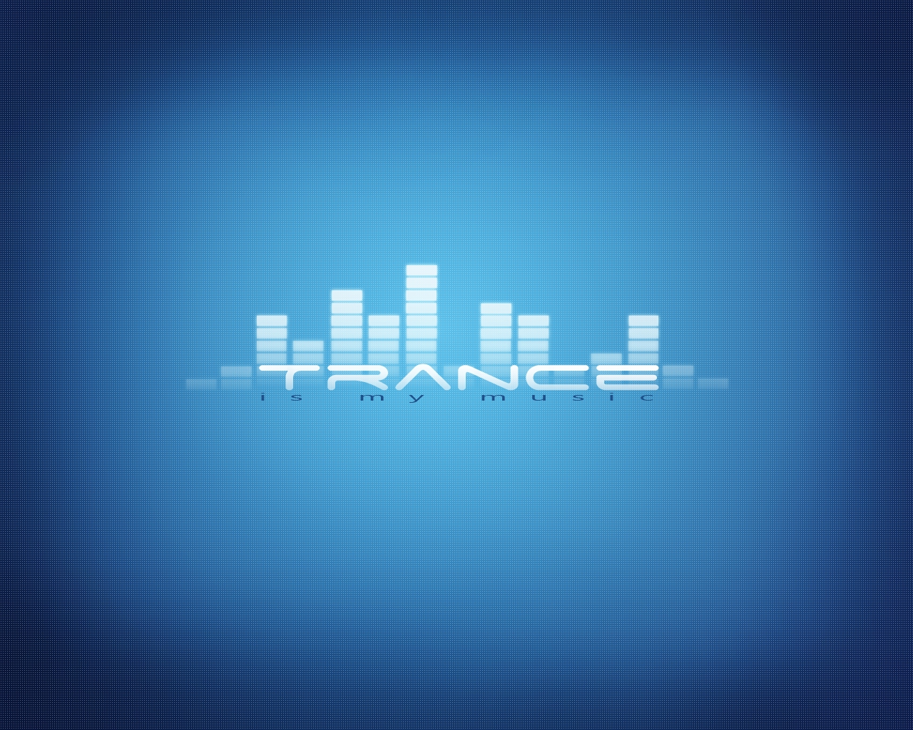 Trance is my music    ...