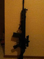 The Cetme 308