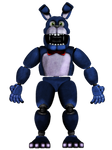 Fixed nightmare bonnie