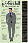 Fashion Infographic by JakeGcreate