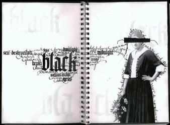 black confusion by sozialfuzzi