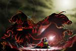 Morgoth Vs. Fingolfin 2.0