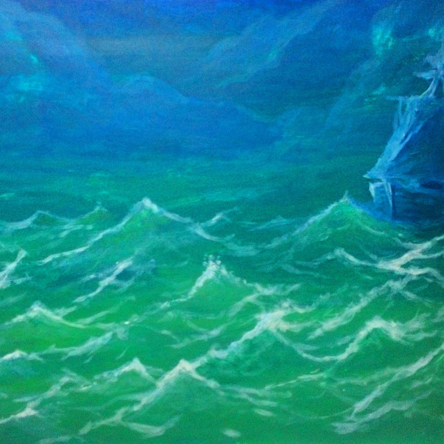Jade #1 by magnusatthva
