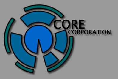 CORE CORPORATION by icewolf2040