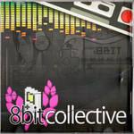 8bit Collective Album Art
