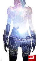 Shepard by AuraHACK