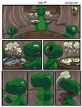 Dinnersaurus pg28