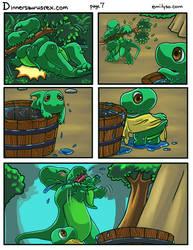 Bath Time pg07 by kiiroikimono