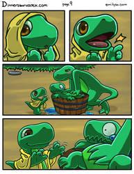 Bath Time pg09 by kiiroikimono