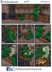 Bath Time pg15 by kiiroikimono