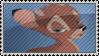 Ronno Stamp by jaydensunn