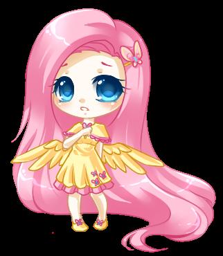AskMMD-Fluttershy (Fluttershy) | DeviantArt