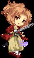 [C:C] Suzaku: SeppukuAddict