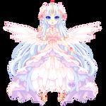 Custom Adopt: Nanami-yukari by RaineSeryn