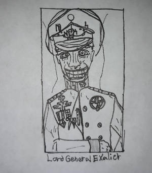 Lord General Exalier