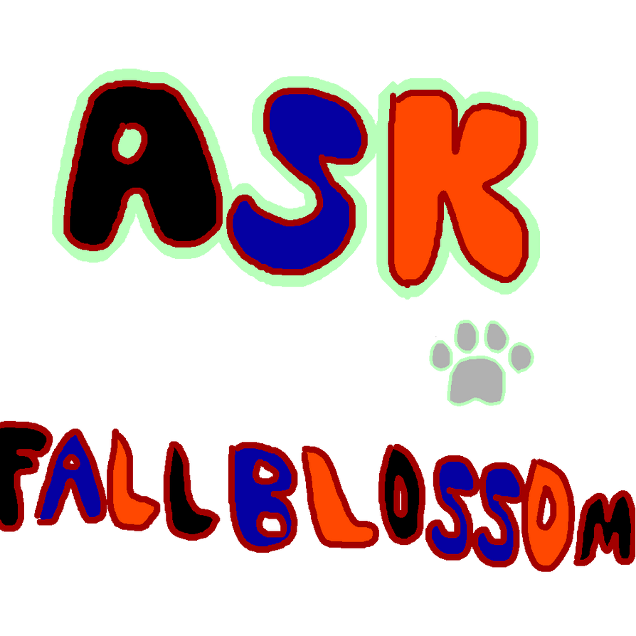 Ask (or dare) Fallblossom! by Official-Fallblossom
